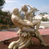 காதலர்களுக்காக தயாரிக்கப்பட்ட சீனாவின் நிர்வாண பூங்கா (படங்கள் இணைப்பு)
