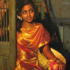 அதிர்ஷ்டக்காரி