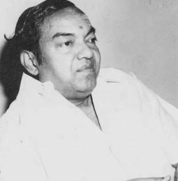 கவிஞர் கண்ணதாசன் சுயசரிதை