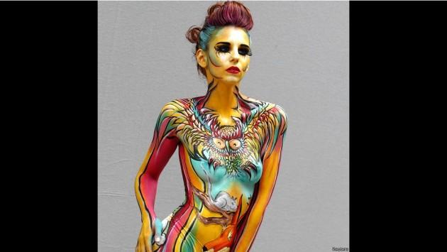 Body-painting-7