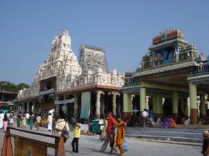 Tiruchendur