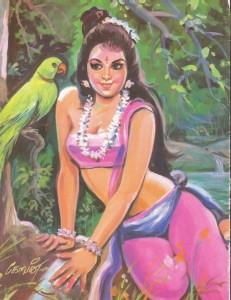 tamil-kili